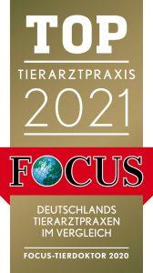 FCS TOP Tierarztpraxis 2021